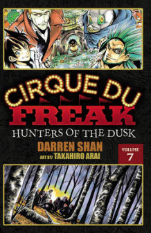 Cirque Du Freak: The Manga, Volume 7 av Darren Shan (Heftet)