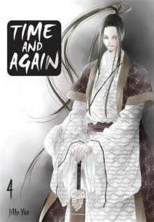 Time and Again: v. 4 av JiUn Yun (Heftet)