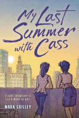 Omslag - My Last Summer with Cass