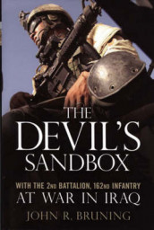 The Devil's Sandbox av John R. Bruning (Innbundet)