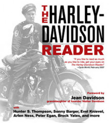 The Harley-Davidson Reader av Michael Dregni (Heftet)