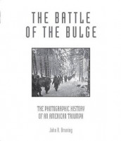 The Battle of the Bulge av John R. Bruning (Heftet)