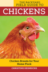 Omslag - The Backyard Field Guide to Chickens