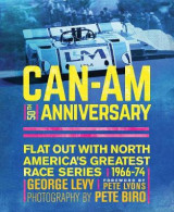 Omslag - Can-Am 50th Anniversary