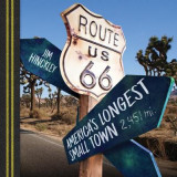 Omslag - Route 66