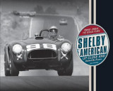 Omslag - Shelby American Up Close and Behind the Scenes