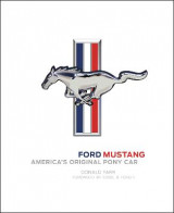 Omslag - Ford Mustang