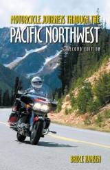 Omslag - Motorcycle Journeys Through the Pacific Northwest