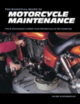 Omslag - The Essential Guide to Motorcycle Maintenance