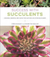 Omslag - Success with Succulents