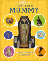 Omslag - Inside Out Egyptian Mummy