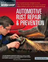 Omslag - Automotive Rust Repair and Prevention