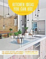 Omslag - Kitchen Ideas You Can Use, Updated Edition