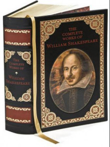 The complete works of William Shakespeare av William Shakespeare (Heftet)
