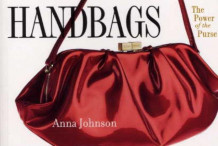Handbags av Anna Johnson (Heftet)