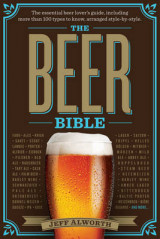 Omslag - The beer bible