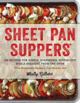Omslag - Sheet Pan Suppers
