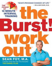 The Burst! Workout av Sean Foy (Heftet)