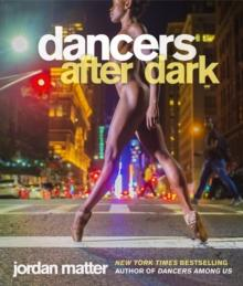 Dancers after dark av Jordan Matter (Heftet)