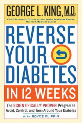 Omslag - Reverse Your Diabete in 12 Weeks