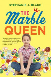 The Marble Queen av Stephanie J. Blake (Innbundet)