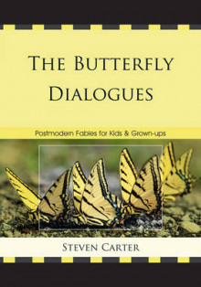 The Butterfly Dialogues av Steven Carter (Heftet)