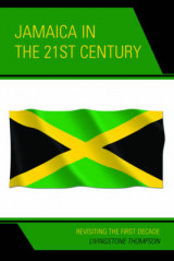 Omslag - Jamaica in the 21st Century