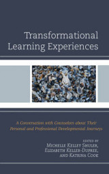 Omslag - Transformational Learning Experiences