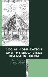 Omslag - Social Mobilization and the Ebola Virus Disease in Liberia