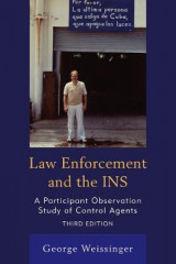 Omslag - Law Enforcement and the INS