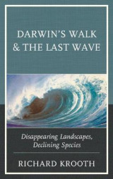 Omslag - Darwin's Walk and The Last Wave