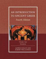 Omslag - An Introduction to Ancient Greek