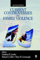 Omslag - Current Controversies on Family Violence