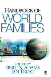 Handbook of World Families av Bert N. Adams og Jan Trost (Innbundet)