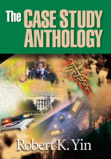 The Case Study Anthology av Robert K. Yin (Heftet)