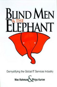 Blind Men and the Elephant av Was Rahman og Priya Kurien (Heftet)