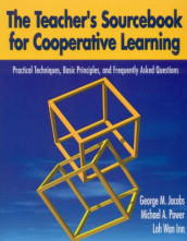 The Teacher's Sourcebook for Cooperative Learning av George M. Jacobs, Wan Inn Loh og Michael P. Power (Heftet)