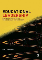 Educational Leadership av Harry Tomlinson (Heftet)