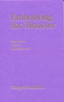 Embodying the Monster av Margrit Shildrick (Innbundet)