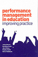 Performance Management in Education av Christine Forde, James O Brien, Jenny Reeves, Pauline V. Smith og Harry Tomlinson (Heftet)