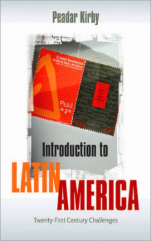 Introduction to Latin America av Peadar Kirby (Innbundet)
