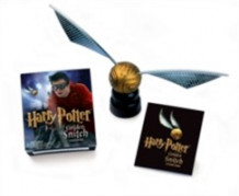Harry Potter Golden Snitch Kit (Leke)