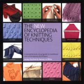 New Encyclopedia of Knitting Techniques av Melody Griffiths og Lesley Stanfield (Heftet)