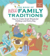 Omslag - The Book of New Family Traditions