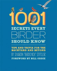1001 Secrets Every Birder Should Know av Sharon Stiteler (Heftet)