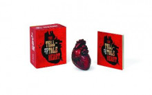 The Tell-Tale Heart av Edgar Allan Poe (Blandet mediaprodukt)