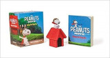 Omslag - The Peanuts Movie: Snoopy the Flying Ace