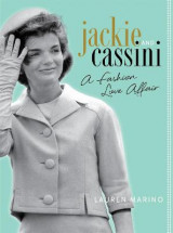Omslag - Jackie and Cassini