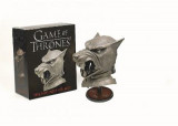 Omslag - Game of Thrones: The Hound's Helmet