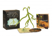 Fantastic beasts and where to find them: bendable bowtruckle (Heftet)